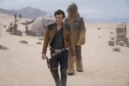 Why the failure of 'Solo: A Star Wars Story' could spell bad news for Hollywood