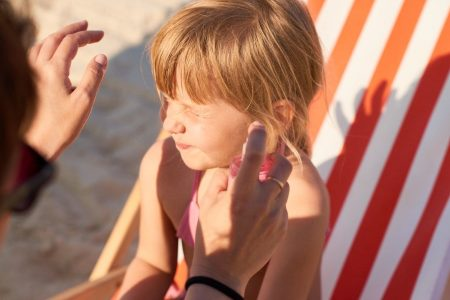 The Big Number: Skin cancers kill a lot of people, and sunscreen is vital