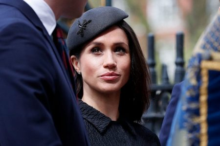 Prince Harry said to 'give Donald Trump a chance,' according to Meghan Markle's father