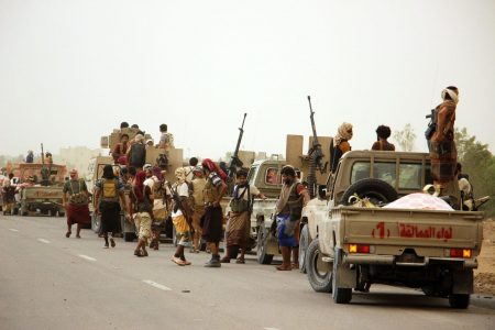 US turns down UAE request for aid in offensive against rebel-held Yemeni port
