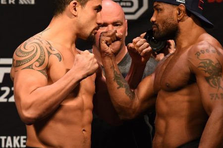 UFC 225 Results: The Real Winners and Losers