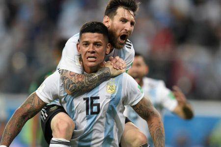 Argentina and Lionel Messi Find Salvation in World Cup Thriller