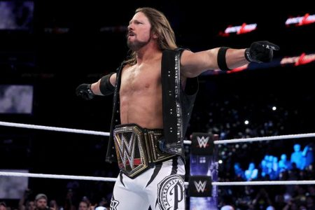 AJ Styles MITB Contract Signing: Latest Rumors, Preview for WWE SmackDown June 5
