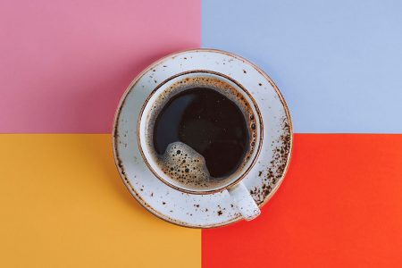 Want to Optimize Your Caffeine Intake? An Army Researcher Created an Algorithm for That