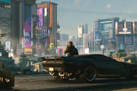 E3 2018: Cyberpunk 2077 Trailer Message Reveals Release Date Details, Free DLC, No DRM