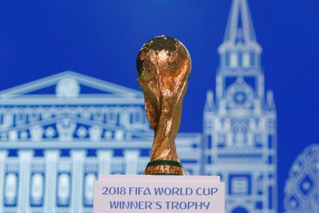 World Cup 2026 Is Awarded to United States, Canada and Mexico