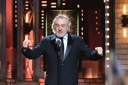 Rob Reiner denounces Robert De Niro, celebrities for anti-Trump remarks