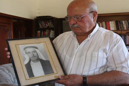 Gone but not forgotten: The case of missing Palestinians