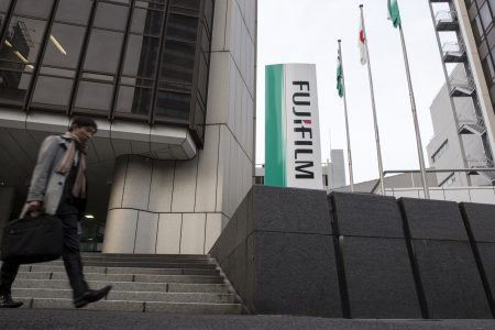Fujifilm Is Suing Xerox for $1 Billion for Walking Away From Their Merger