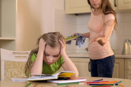 """How """"helicopter parenting"""" can impede a child's development"""