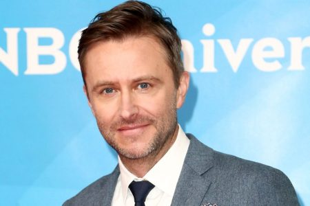 Chris Hardwick dropped from Comic-Con panels over sexual assault allegations as AMC pulls Talking