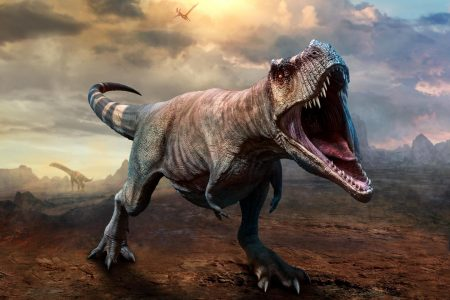 T. Rex Was a Fearsome Predator—but It Couldn't Stick out Its Tongue