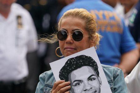 Funeral held for Bronx teen Lesandro Guzman-Feliz killed in gang attack