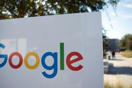 Top Republican blasts Google over 'Nazism' association