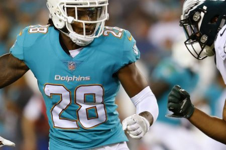 Bobby McCain, Dolphins Reportedly Agree to 4-Year, $27M Contract Extension