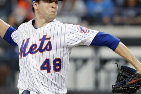 Who Will Make King's Ransom Trade Offer for Jacob DeGrom That Mets Can't Refuse?