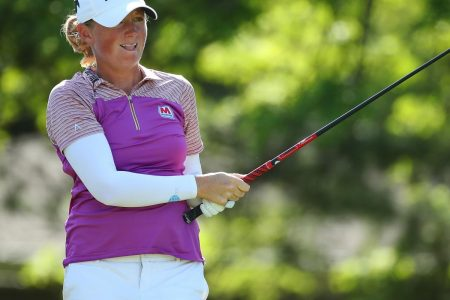 LPGA Star Stacy Lewis Will Receive Full Pay from Sponsor During Maternity Leave