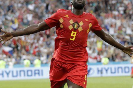 Romelu Lukaku Brace Leads Belgium Past Panama in 3-0 World Cup Win