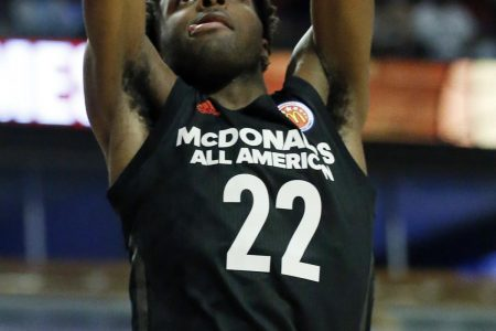 Mitchell Robinson NBA Draft 2018: Scouting Report for New York Knicks' Pick
