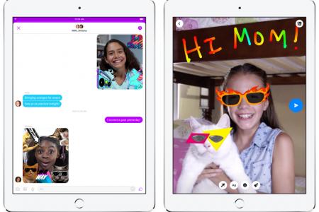 Facebook Messenger Kids App Is Expanding