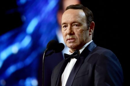 Kevin Spacey-starring Billionaire Boys Club to hit theaters in August