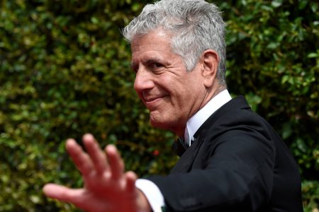 Anthony Bourdain Toxicology Report: No Narcotics in His System