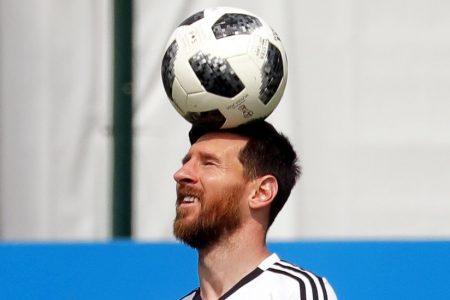 Argentina vs. France: World Cup 2018 Live Updates