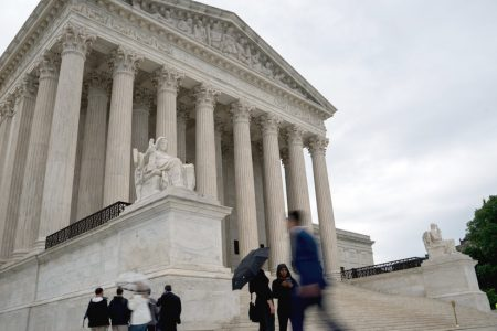 Supreme Court Sides With American Express on Merchant Fees
