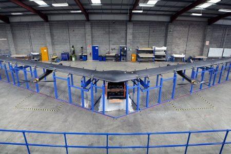 Facebook Halts Aquila, Its Internet Drone Project