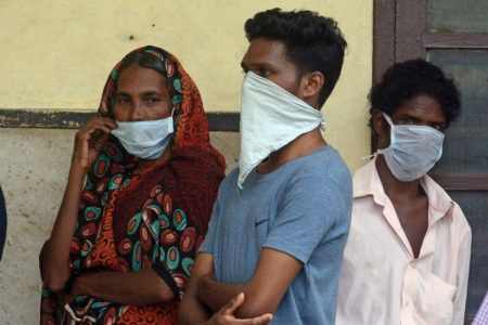What is the deadly Nipah virus?