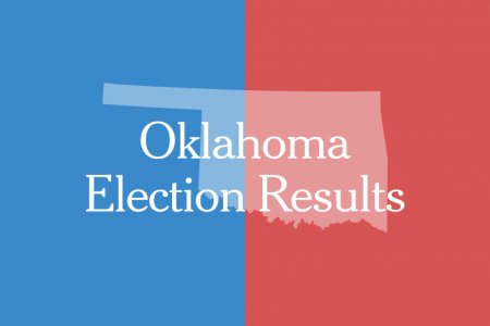 Oklahoma Primary Election Results