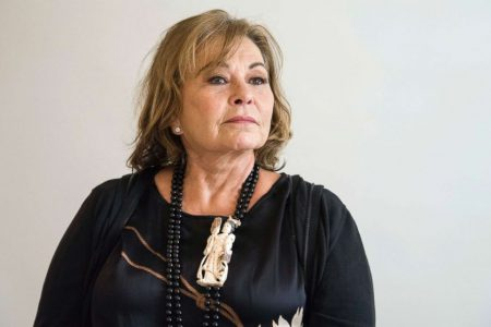 Roseanne Barr tearfully apologizes for racist tweet: 'I've made myself a hate magnet'