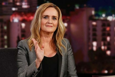Samantha Bee addresses Ivanka Trump insult at awards show: 'I should probably have a filter'