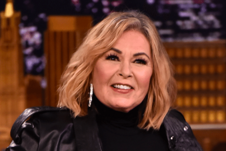 Roseanne Barr Retweets That Valerie Jarrett Wants 'Jews Chased Into the Sea'