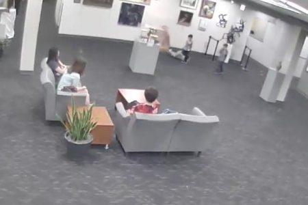 Parents Billed $132000 after Child Breaks Art Piece