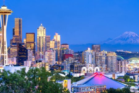 In a fast about-face, Seattle may cave to Amazon, overturn landmark corporate head tax