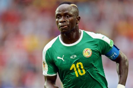 Japan vs. Senegal: World Cup 2018 Live
