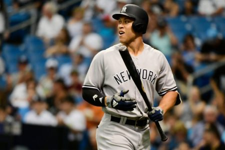 Yankees' Strategy, for Better or Worse: Take a Borderline Pitch