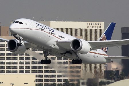 United asks feds not to use their aircraft to transport migrant children