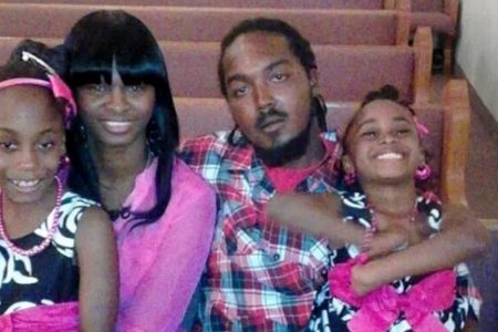 """Attorney: $4 verdict meant to """"punish"""" family of man shot by police in his garage"""
