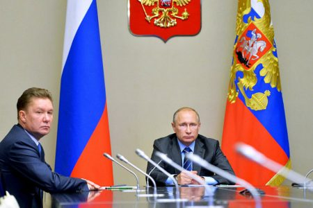 Treasury slaps sanctions on firms aiding Russia security service