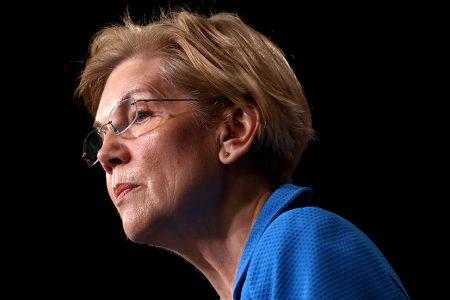 Warren to put hold on Trump consumer bureau nominee