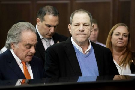 Latest Harvey Weinstein accuser questions methods of his defense attorney: Lawsuit