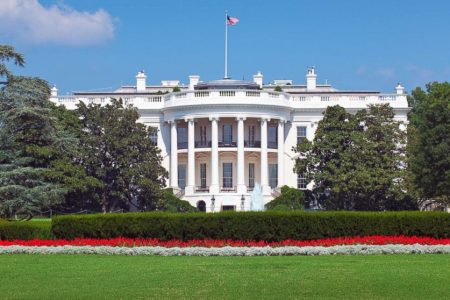 Secret Service arrests contractor at White House for outstanding attempted murder charge