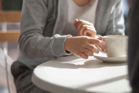 How your coffee date can protect your mental health, plus 5 other tips you need to read now