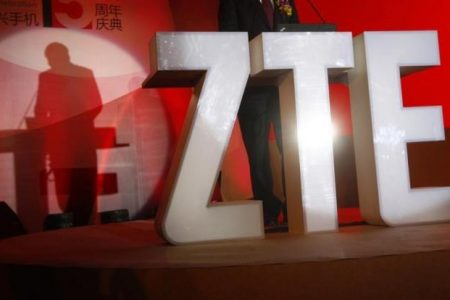 China's ZTE Has Reportedly Struck a Preliminary Rescue Deal With the US