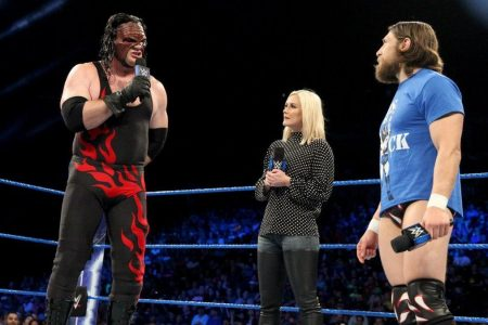WWE SmackDown Results: Winners, Grades, Reaction and Highlights from July 3