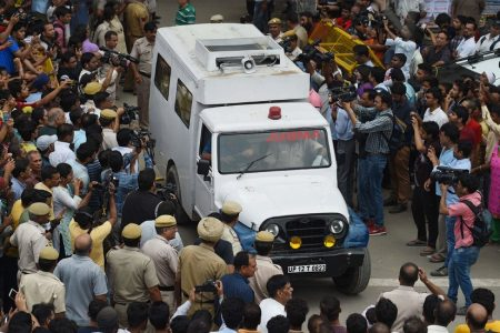 10 Family Members Are Found Hanged in Home Near New Delhi