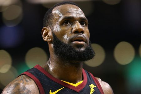 LeBron James Joining Lakers on 4-Year $154 Million Deal