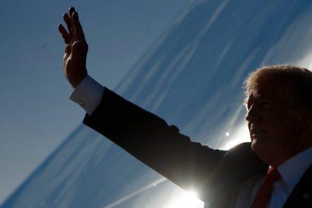 NATO, Scott Pruitt, Supreme Court: Your Tuesday Evening Briefing